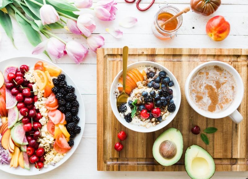 kako se zdravo prehranjevati