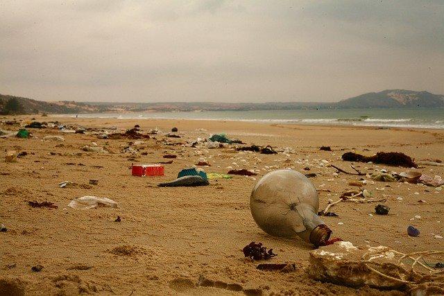 otok smeti