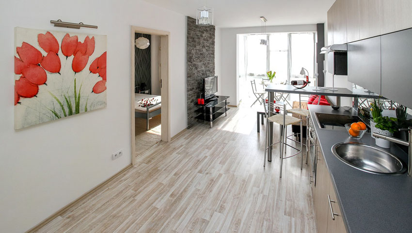 apartmaji na slovenski obali